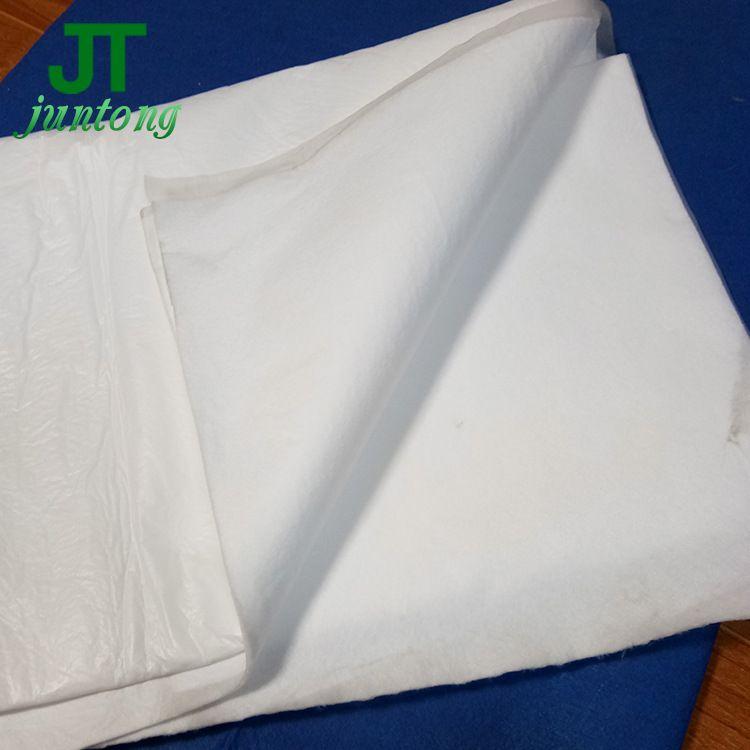 供应批发厂家供应过滤无纺布 医用环保过滤棉不织布可定制