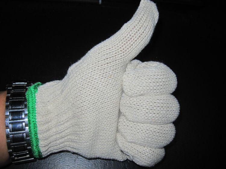 供应750克手套金拓手套房氏手套鑫拓手套线手套针织手套厂家直销