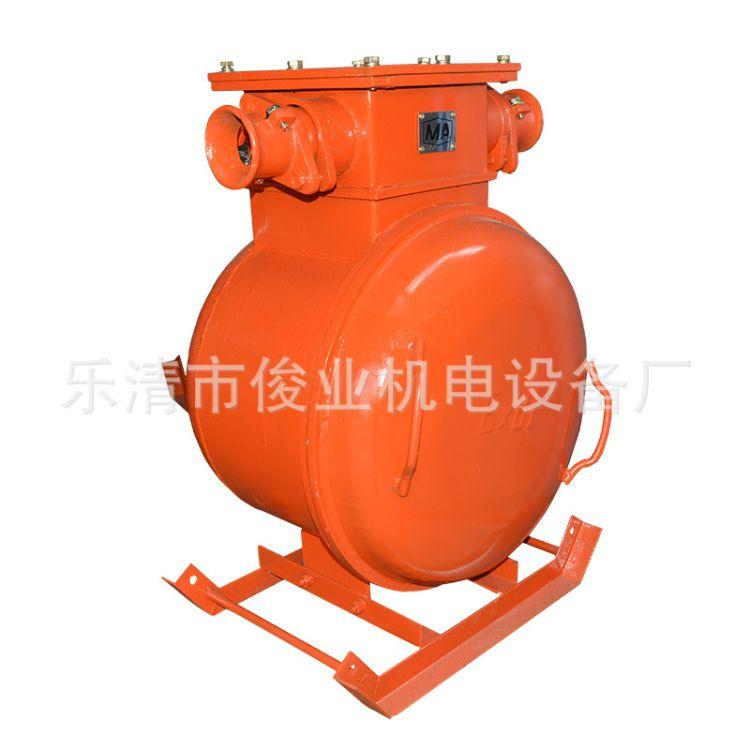 上海稳谷 隔爆型开关 矿用隔爆型馈电开关KBD-350馈电厂家现货