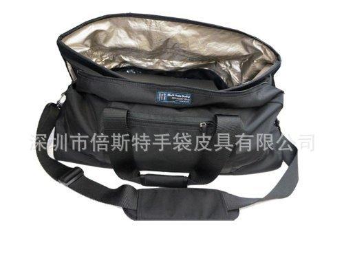 大号屏蔽袋斜跨背包 防RFID大号工具袋 屏蔽信号
