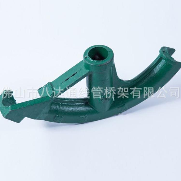 厂家直销 八达通镀锌线管铁线管配件 脚踏式弯管器