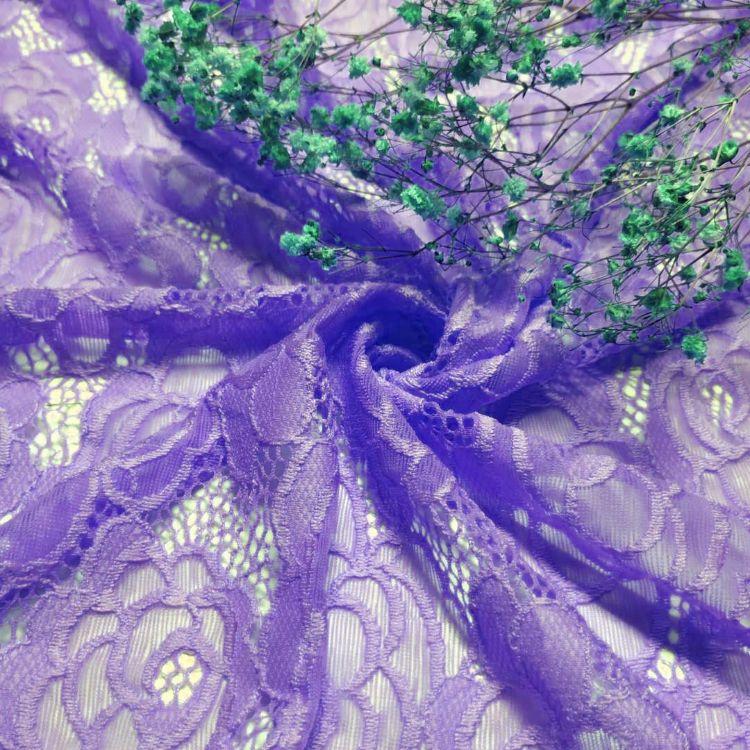 厂家直销优质柔软弹力性感蕾丝面料 女装内衣婚纱服装蕾丝花边