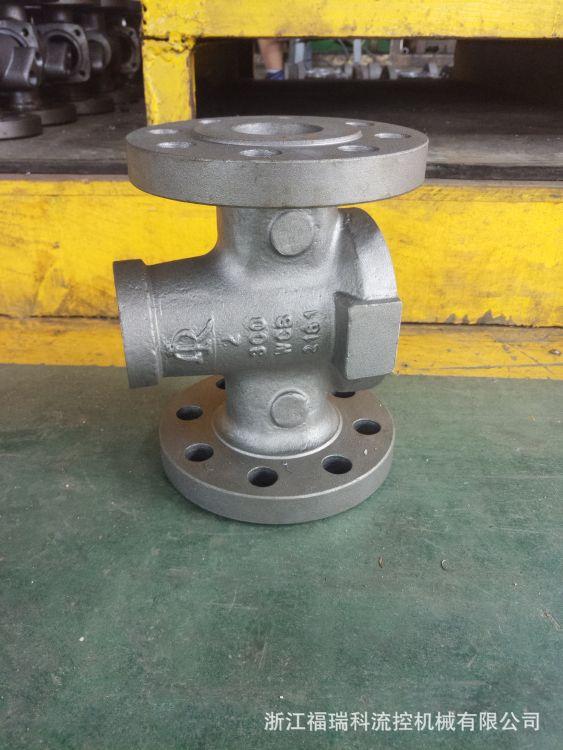 厂家直销法兰高压阀式填料式阀精加工铸件机械及行业设备阀门