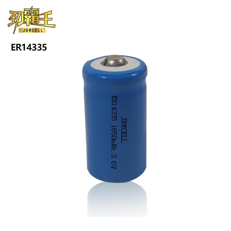 ER14335M电池厂家供应高品质广泛用于智能仪表-电子仪器