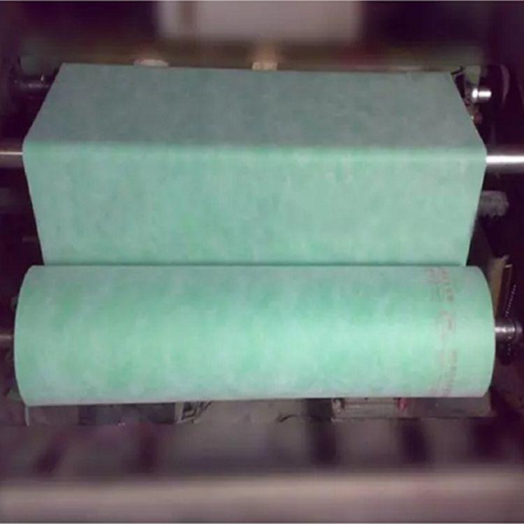山东货源地直发丙纶布防水卷材 聚乙烯丙纶 聚乙烯丙纶布