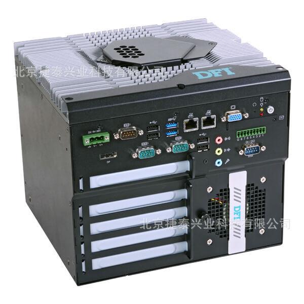 工业计算机 DFI550/551多扩展小体积工业计算机