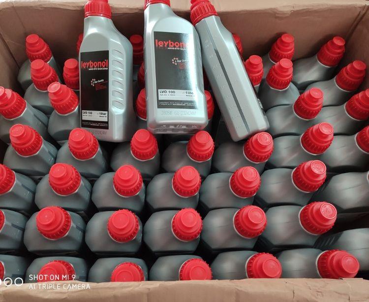 真空泵油批发 真空泵油L-O100莱宝 工业润滑油真空泵油