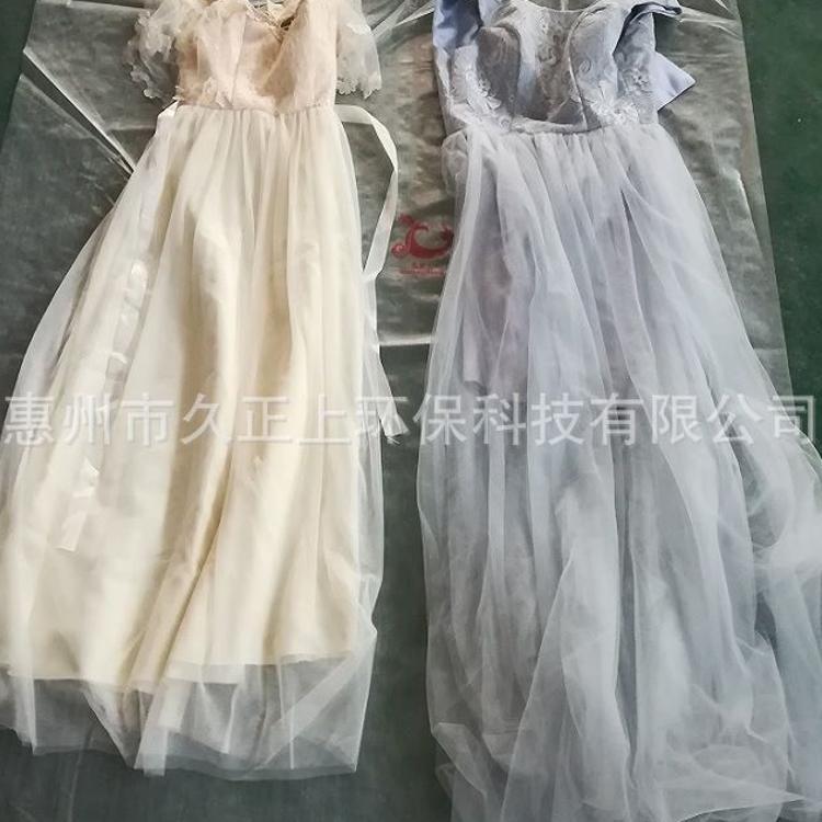 惠州欧美外贸新款婚纱礼服ebay亚马逊wish爆款雪纺晚礼服长裙彩色