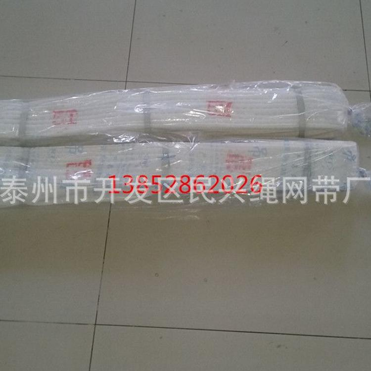厂家特价供应耐酸碱吊带  耐酸洗吊带  行车用吊带