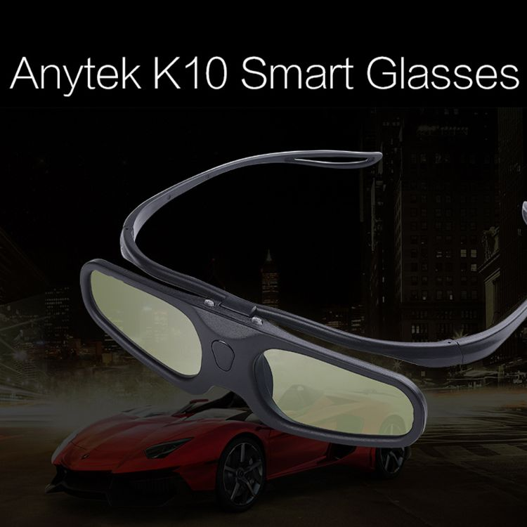 Smart Glasses Hands Free Outdoor Intelligent Night Driving
