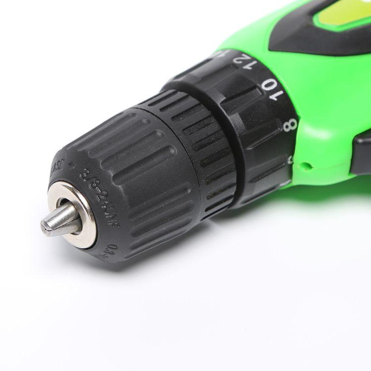 16.8V牧田款充电式手电钻电动螺丝刀电动工具电起子多功能锂电钻