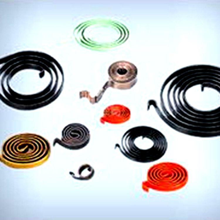 直销供应涡卷弹簧 优质涡卷弹簧 加工涡卷弹簧 批发涡卷弹簧