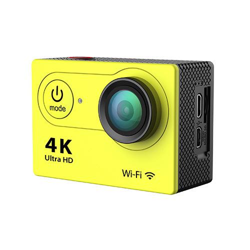 4K 超高清 H9R 运动相机 潜水骑行摄像机 带WIFI 带遥控 运动DV