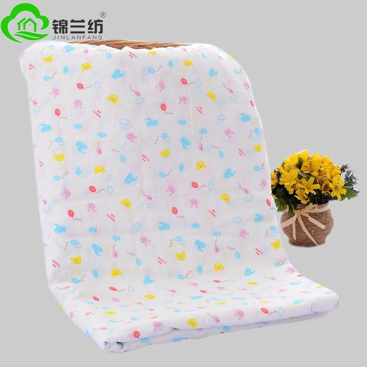 锦兰纺纯棉吸水健康舒适母婴用品