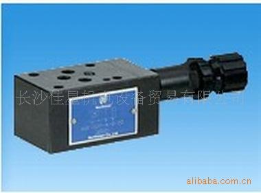 [叠加阀]/供应叠加式溢流阀MRF-03P-K-1