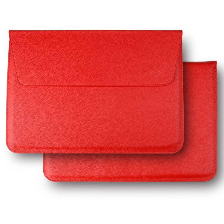 苹果笔记本电脑包macbook 13寸超薄保护套15寸文件式信封袋保护壳