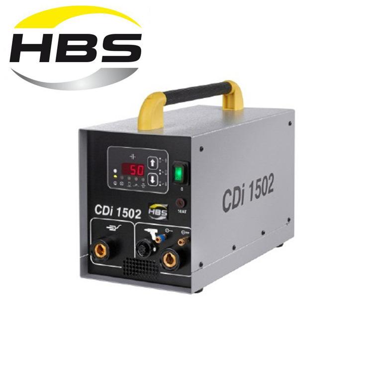 重庆HBS螺柱焊机CDi3102
