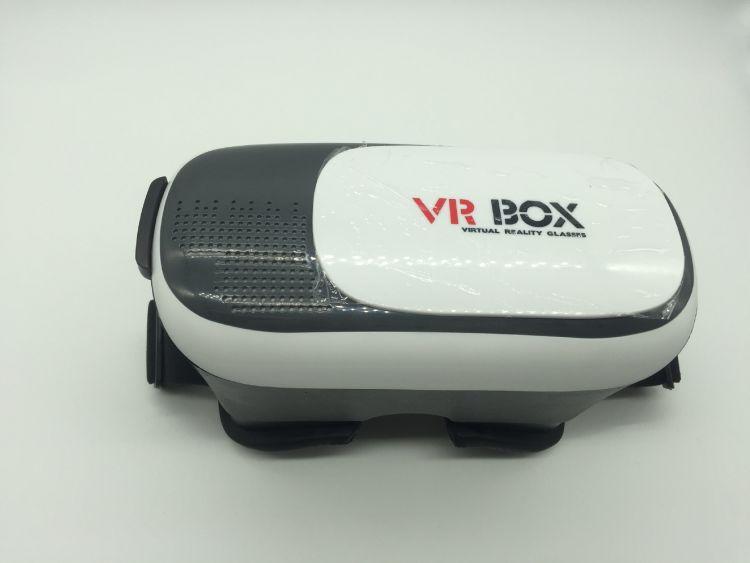 虚拟现实眼镜3D VRBOX千幻魔镜现实虚拟头盔