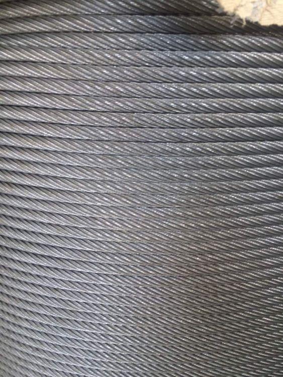 促销 进店有礼 大量现货供应天津高盛12mm钢丝绳 电梯专用