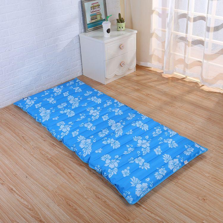 2019新款气水垫200*75气水两用垫夏季降温水床垫多功能坐垫批发