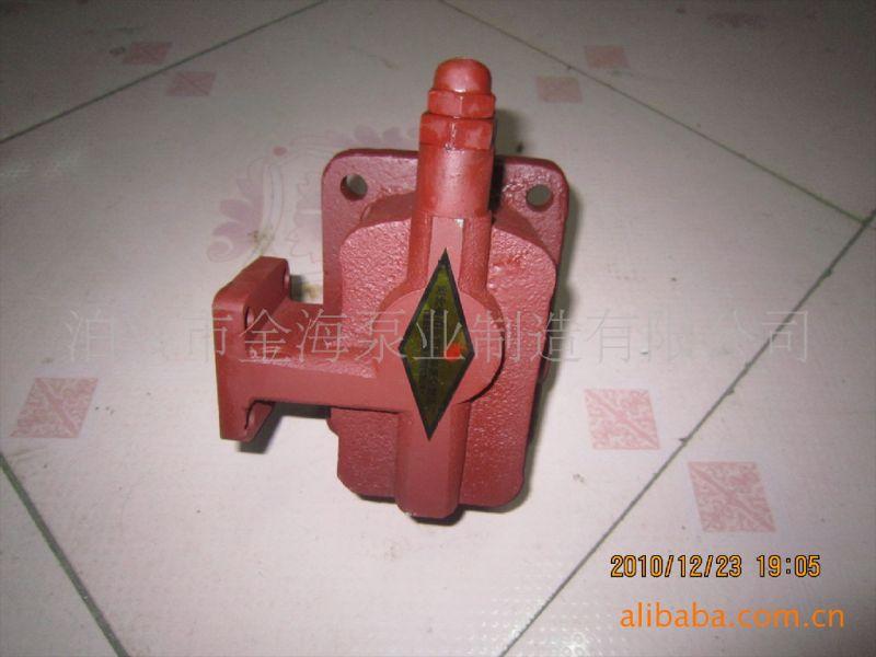 泊头金海压缩机供油泵L5.5/轴头泵/人字齿轮泵
