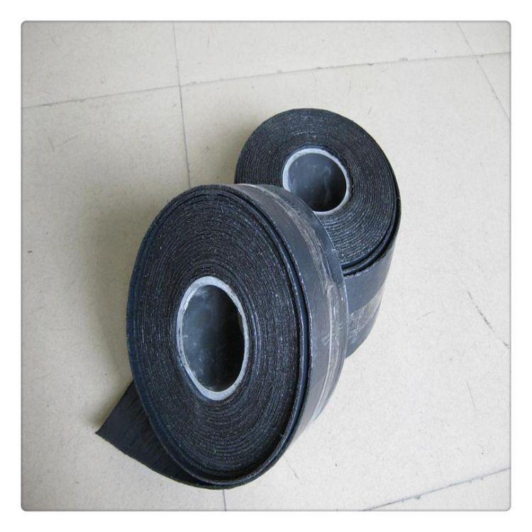 厂家批发供应质量可靠 高强度 道路防裂用抗裂贴 防裂贴 价格 路德新材料