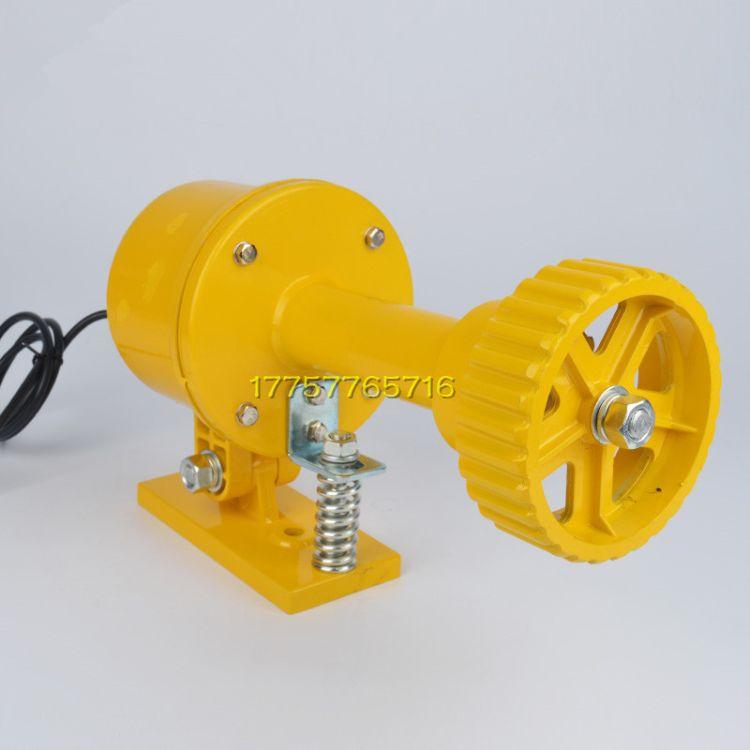供应专业好品质DH-I零速开关速度检测器打滑检测器DH-I打滑开关