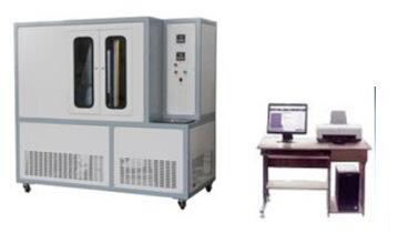 厂家供应IMDRY600-II智能平板导热系数测定仪、平板导热、导热系数