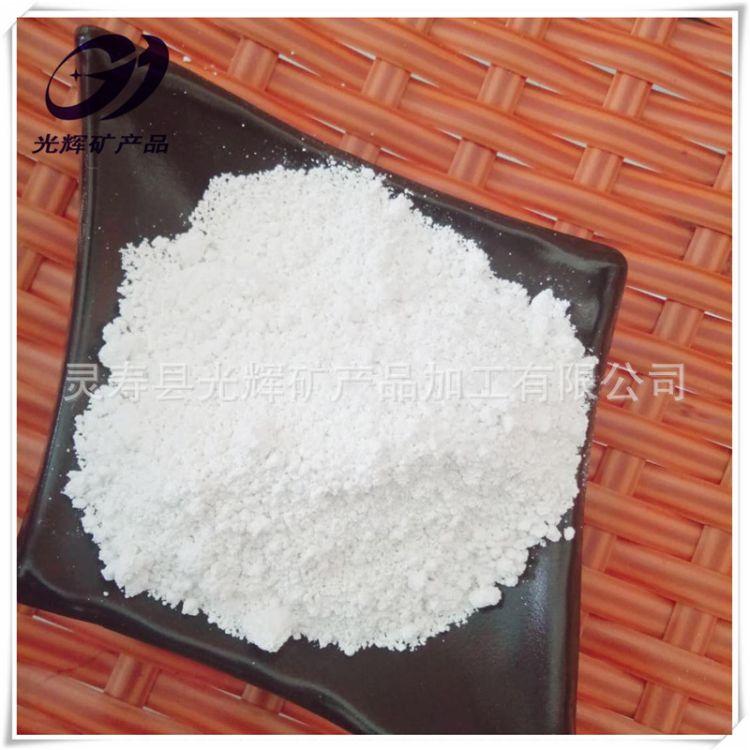 河北金红石钛白粉厂家供应现货 油墨橡胶填充专用 硬度高 耐磨损
