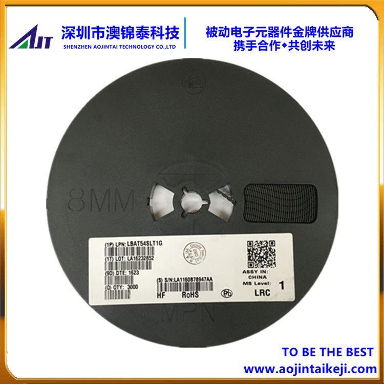 LRC/乐山无限电  带阻三极管LDTA123YET1G  SOT523  可订货