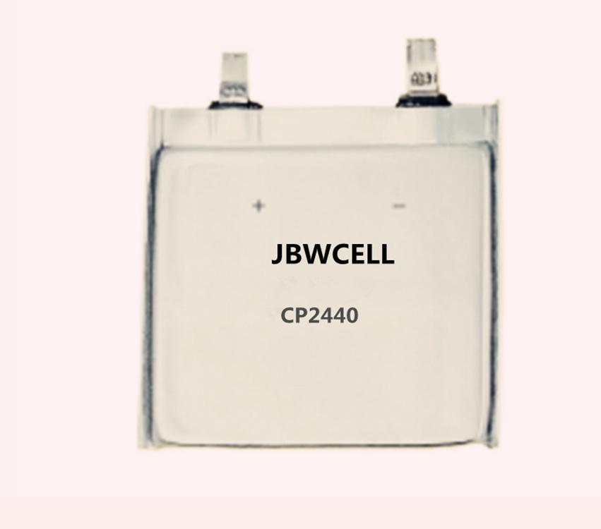 劲霸王厂家直销方形软包装电池 CP502440 CP301415 CP301919