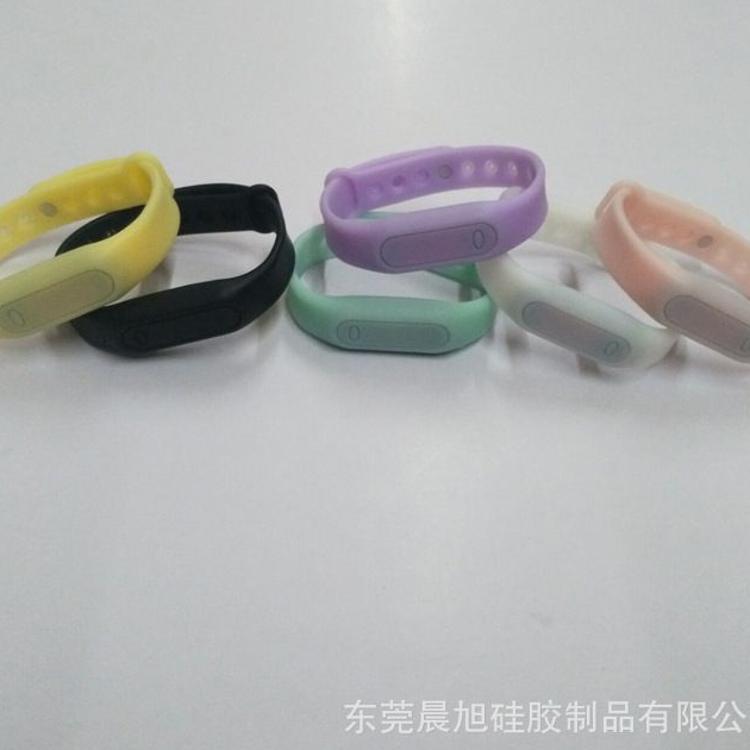 新款小米3代LED硅胶手表 潮流led 触屏电子表 儿童礼品硅胶手表