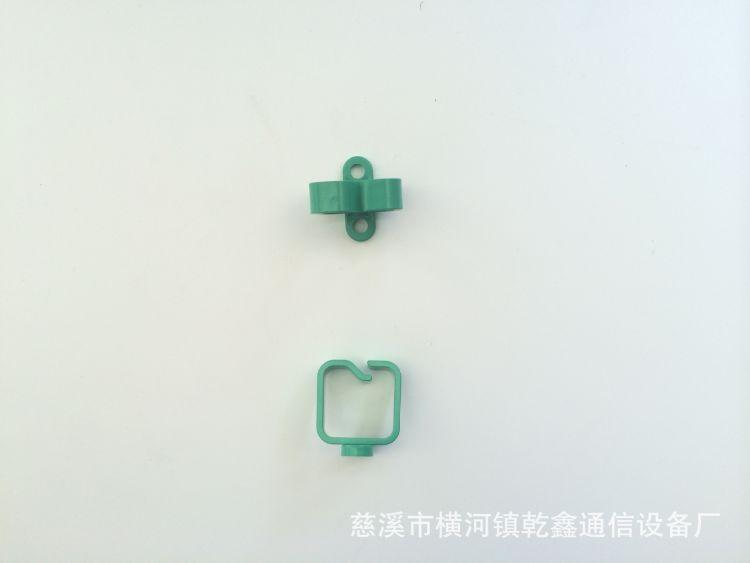 厂家直销 小线环/分支线环  绿色  如图 现货 24小时内发货