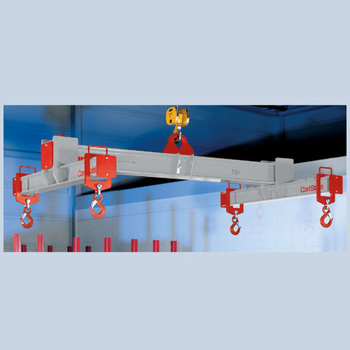 厂家生产销售H型起重铝制吊梁德国CarlStahl-8702