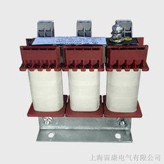 上海华稳供应变频器5.5kw输出电抗器 三相出线电抗器 0cl-15a