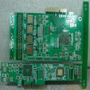 厂家现货直销定制pcb线路板加工厂家产品通过iso9001认证 品质保障 值得信赖