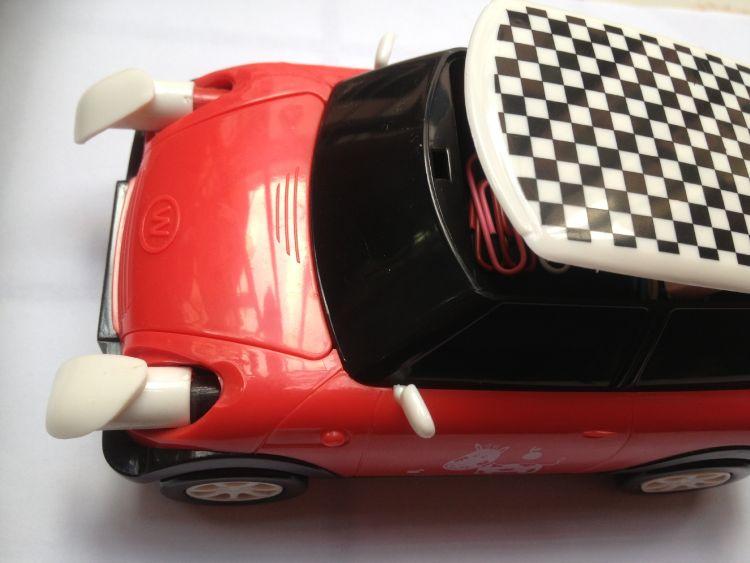 多功能文具组合 汽车
