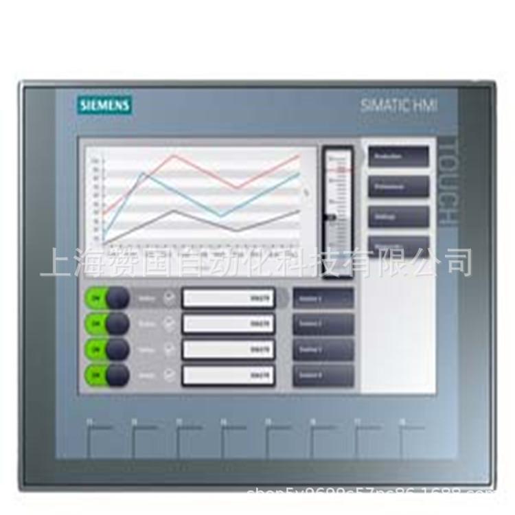 原装西门子KTP900精简面板9寸触摸屏6AV2123 6AV2 123-2JB03-0AX0