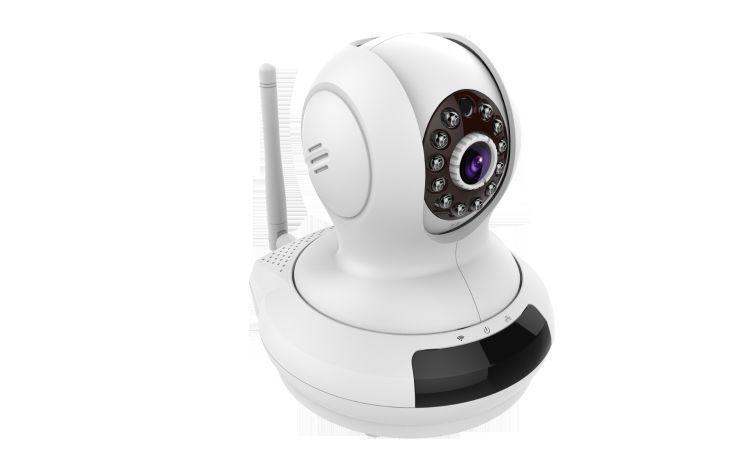 手机远程网络摄像机-无线摄像机-IP摄像机-云台摄像机