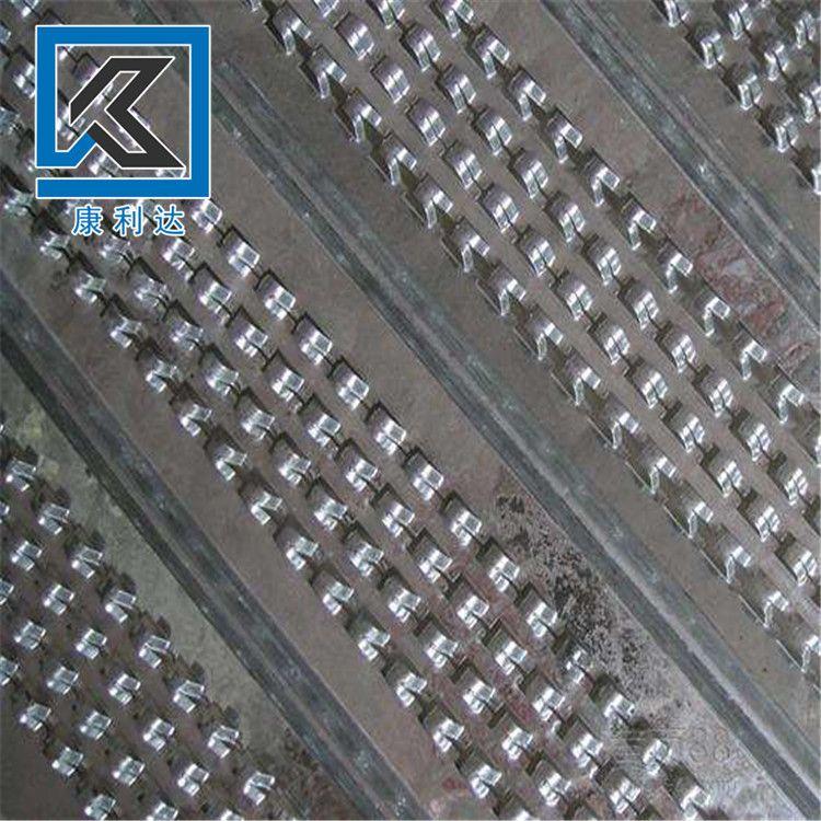 厂家现货 免拆建筑模板快易收口网 后浇带收口网 量大价优可定制