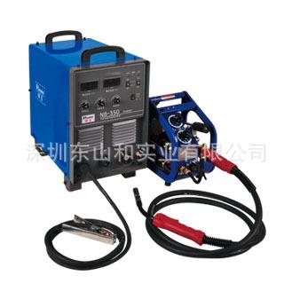 东莞厂家直销分体式焊王NBC-350I/IGBT逆变直流二氧化碳焊机