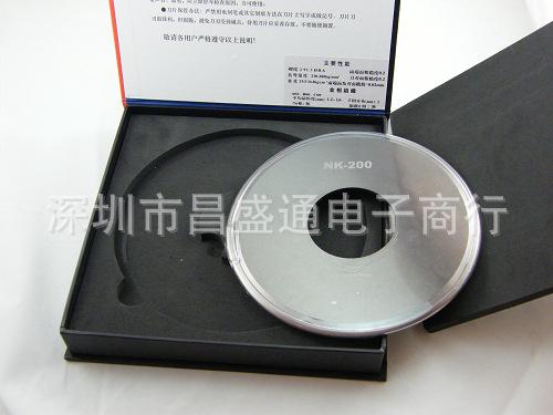批发供应多规格超稳定台湾NK-200钨钢切脚机刀片