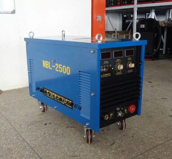 大功率拉弧式螺柱焊机NBL-2500植M10-M22螺钉