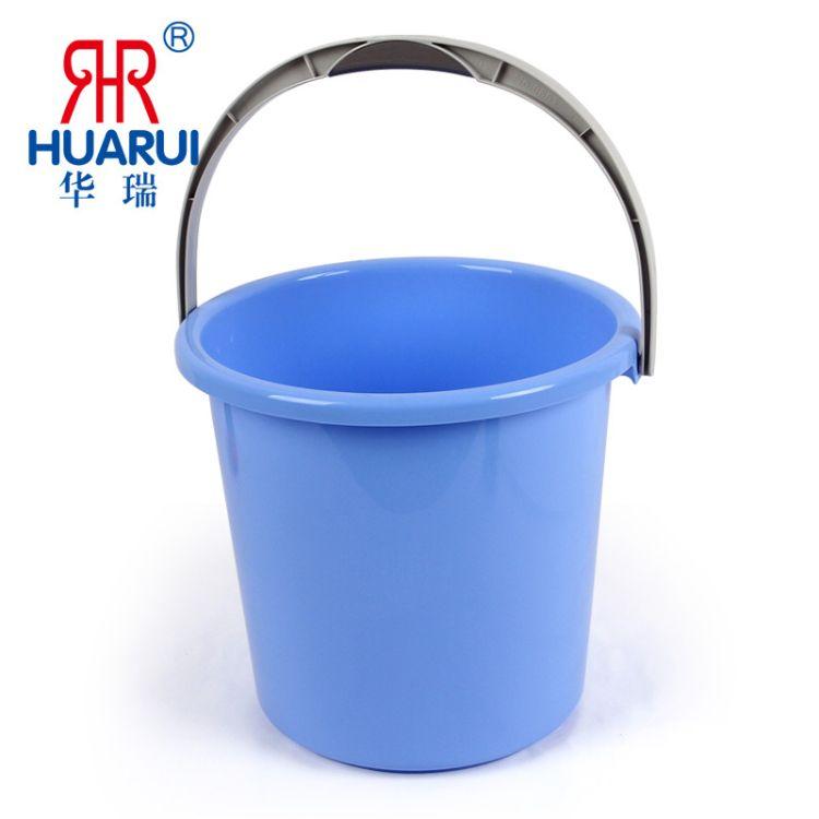 0806(A)-0808(A)华瑞桶/水桶/透明桶/塑料桶家居塑料制品洗澡桶