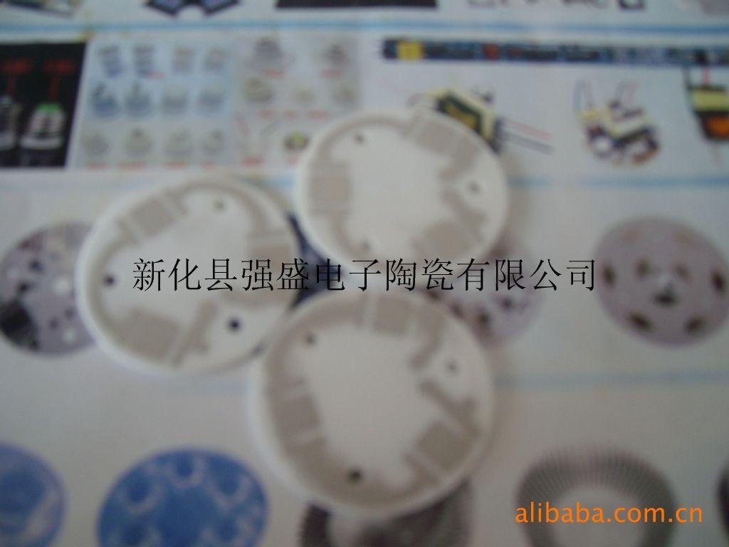 【大量供应】LED95氧化铝陶瓷基片OEM 品质氧化铝陶瓷基片