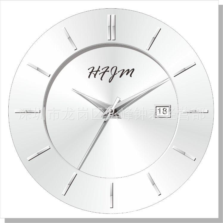 厂家供应钟表表面供应手表表面 相纸面 表盘,手表表盘钟表表盘面