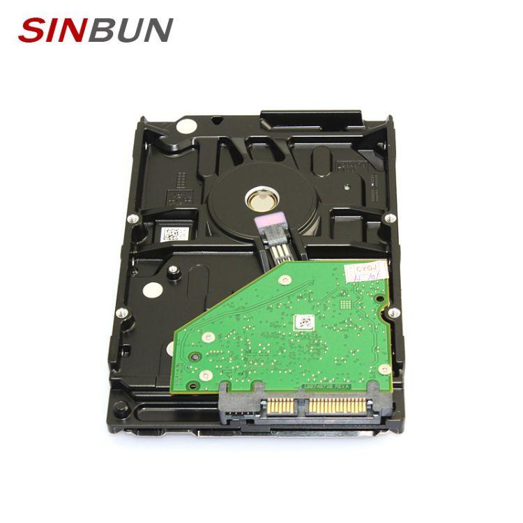 监控录像机硬盘 SATA  希捷1TB/2TB/3TB/4TB 监控硬盘