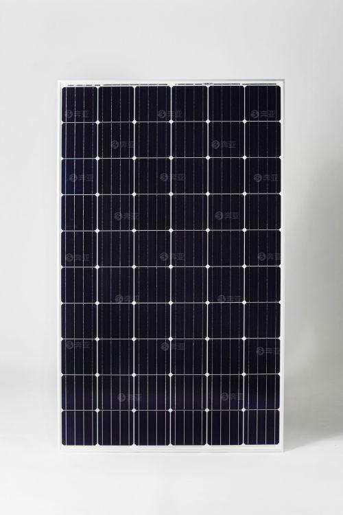 单晶280W太阳能电池板