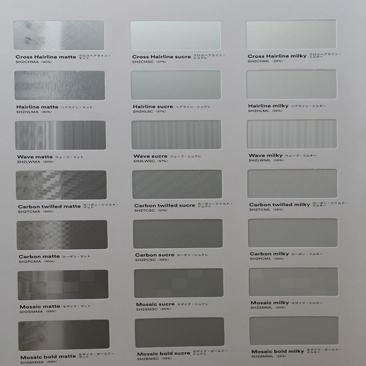 玻璃膜Fasara系列 防爆玻璃膜   价格优惠欢迎来电咨询 上海易装