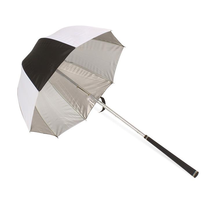 球包伞帽子伞高尔夫球袋专用雨伞品牌广告伞批发厂家制定一件货源